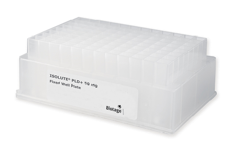 BIOMARK002.188 - Isolute PLD+ Hub-Image