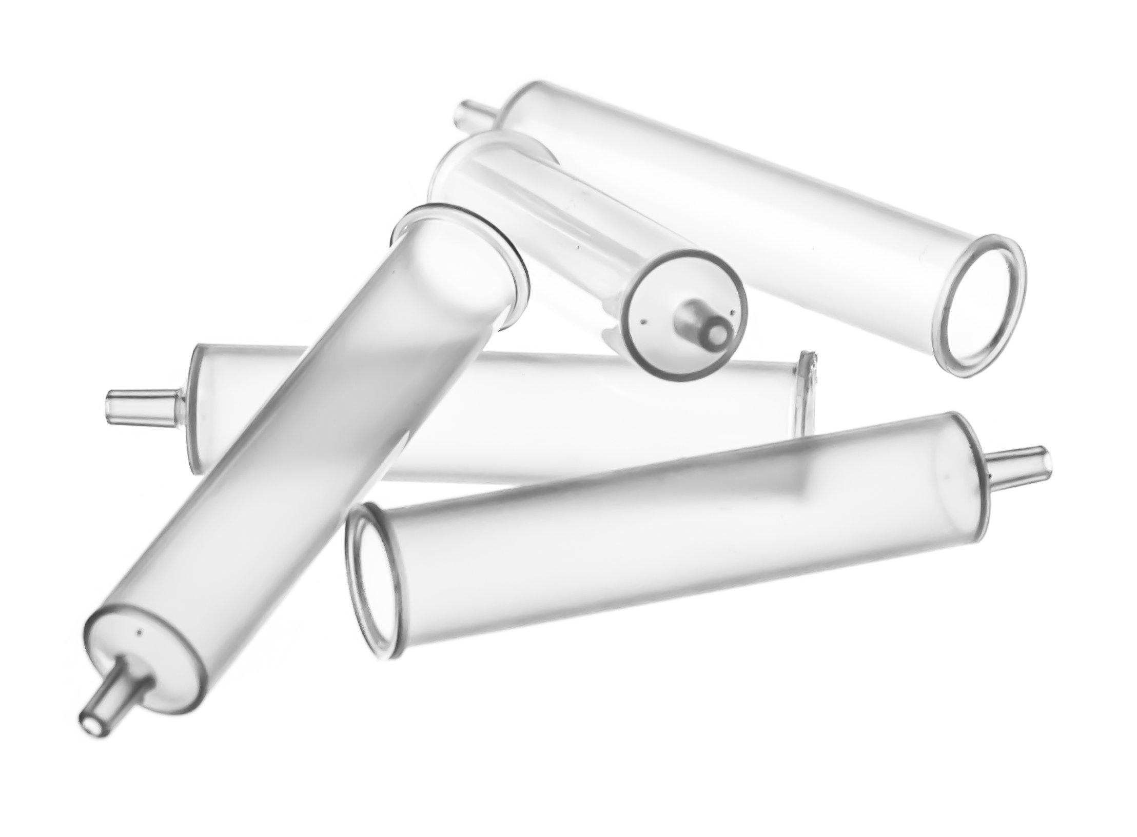ISOLUTE tabless reservoir-c