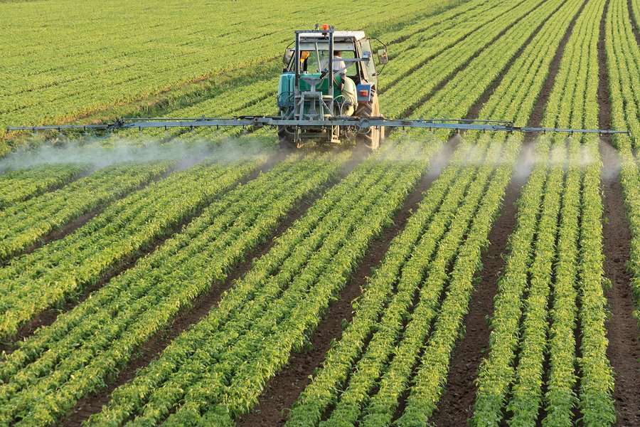 bigstock-Farming-tractor-6170102