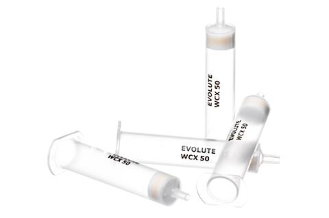 BIOMARK002.172 - Steroid Evolute WCX image