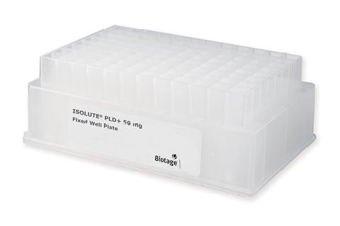 ISOLUTE PLD+ Plate BIOMARK002.188
