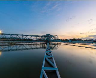 Wasterwater Testing