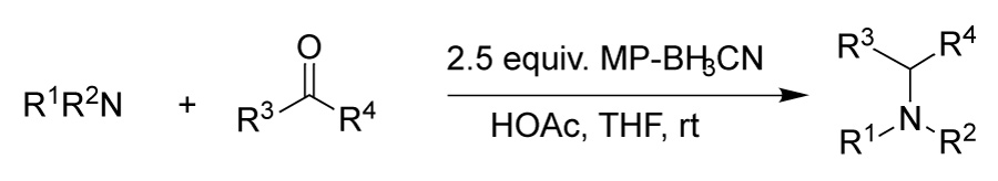 mp-cyanoborohydride-scheme1