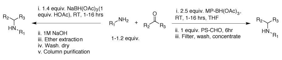 ps-benzaldehyde-scheme1