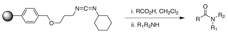 ps-carbodiimide-scheme3